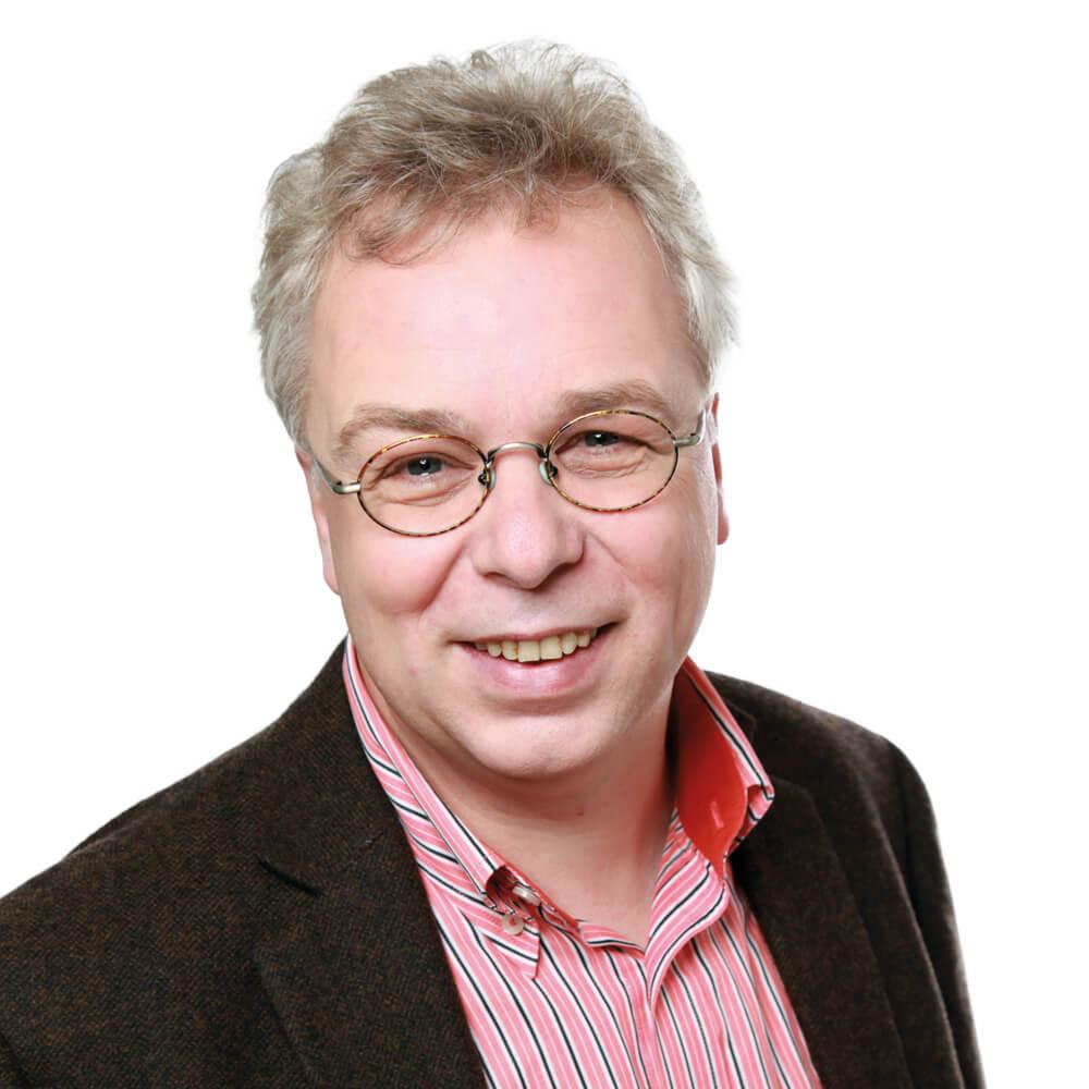 Autor-Carsten Müller