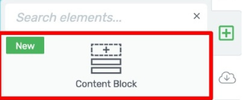Content Blocks – Blog-Posts & Landing Pages in Thrive Architect schneller bauen