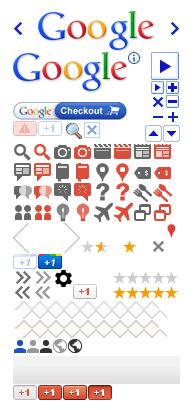 Icons und Hilfsbilder