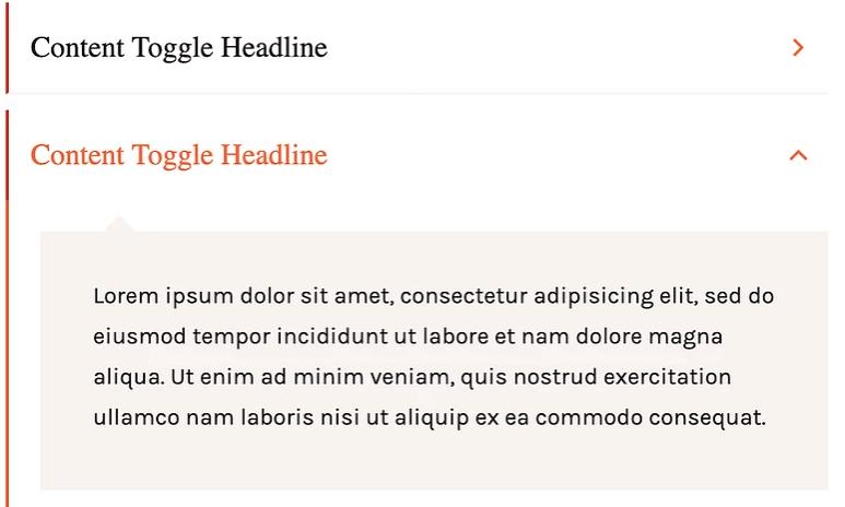 Headline Beispiel