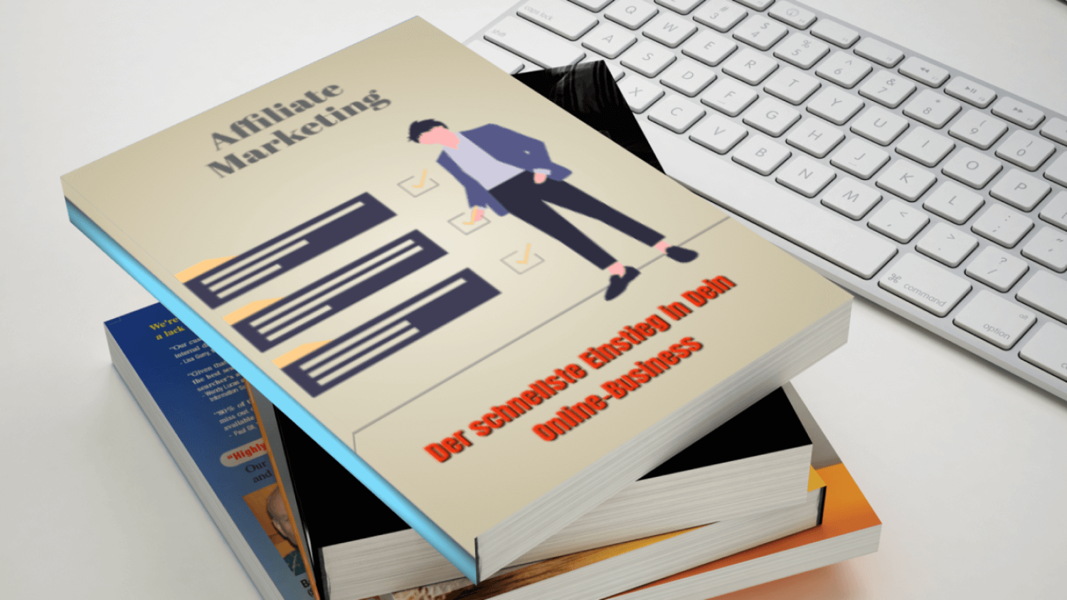 eBook-Affiliate Marketing